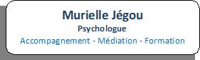 Murielle Jégou psychologue à Rennes
